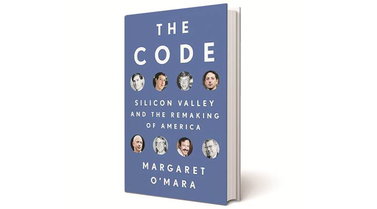 Silicon valley, The Code, The Code review, The Code PDF, Indian express