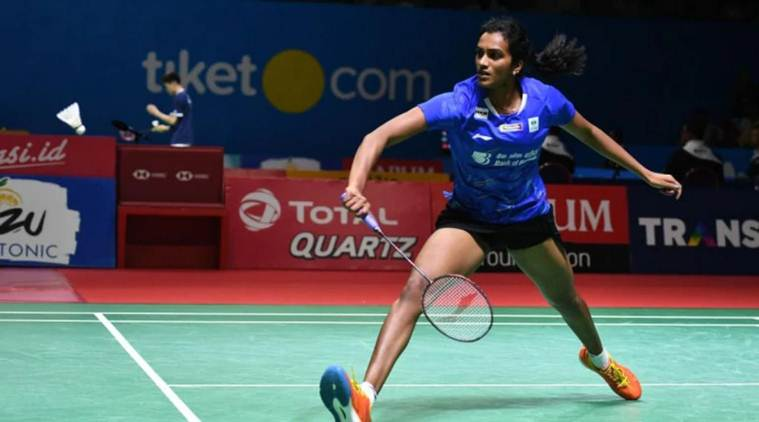 PV Sindhu settles for silver after defeat to Akane Yamaguchi in Indonesia Open