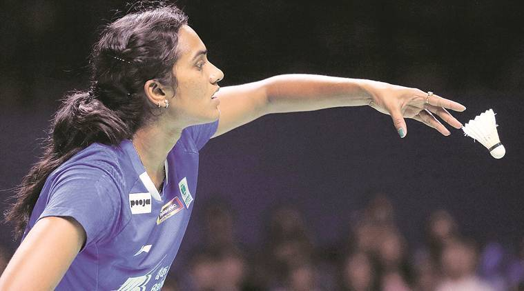 badminton world championship, badminton world championship 2019, Badminton Asia Junior Championships 2019, pv sindhu, Akane Yamaguchi, sports news, Indian Express