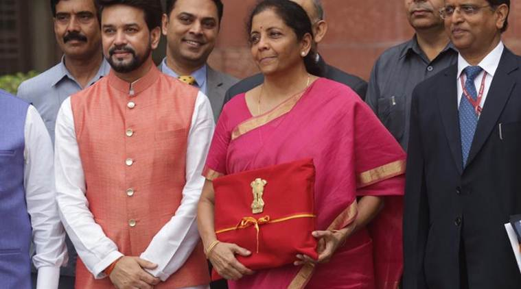 nirmala sitharaman, finance minister nirmala sitharaman, finance minister, rbi, reserve bank of india, rbi board meet, reserve bank of india board meet, india news, Indian Express