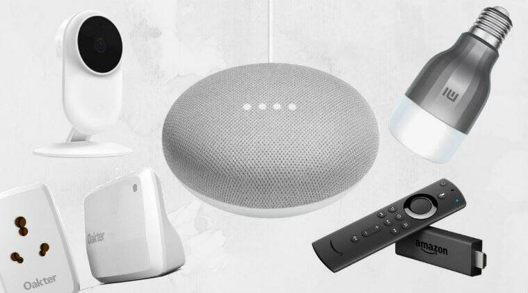 Top smart home devices below Rs 4,000: Google Home Mini, Mi Home