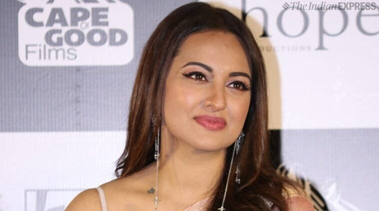 My films may not have worked but my performance was never panned: Sonakshi Sinha