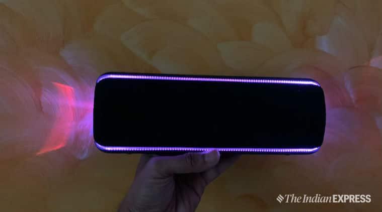 Sony, Sony SRS-XB32, sony speakers, Sony SRS-XB32 review, Sony SRS-XB32 speaker, Sony SRS-XB32 speaker performance, Sony SRS-XB32 sound, Sony SRS-XB32 sound quality