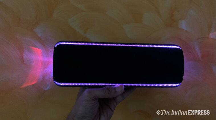 Sony, Sony SRS-XB32, sony speakers, Sony SRS-XB32 review, Sony SRS-XB32 speaker, Sony SRS-XB32 speaker performance, Sony SRS-XB32 sound, Sony SRS-XB32 sound quality