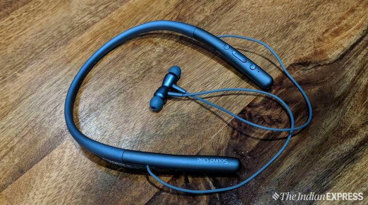 Sound One X80 , Sound One X80 review, Sound One X80 earphones, Sound One X80 earphones review, Sound One X80 Magnetic Neckband Wireless Bluetooth Earphones, Sound One X80 bluetooth earbuds