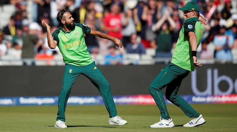 World Cup 2019: Australia fall short in thrilling run chase against South Africa