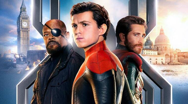 Spider-Man Far From Home movie review: Lost and Found