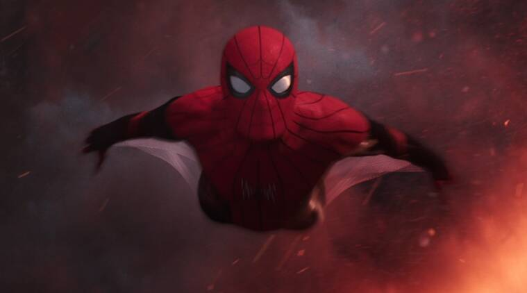 Tom Holland's Spider-Man Exits the Marvel Cinematic Universe