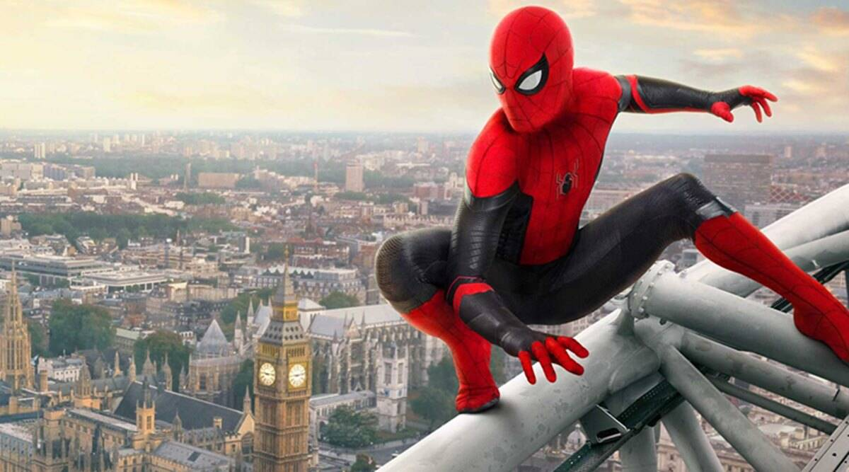 Spider-Man Far From Home: Best Marvel Movies