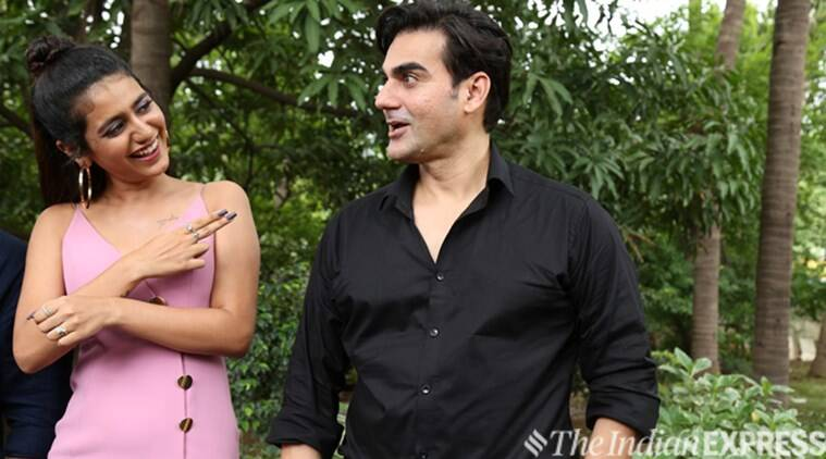 Sridevi Bungalow makers assured the film has no connection with Sridevi: Arbaaz Khan