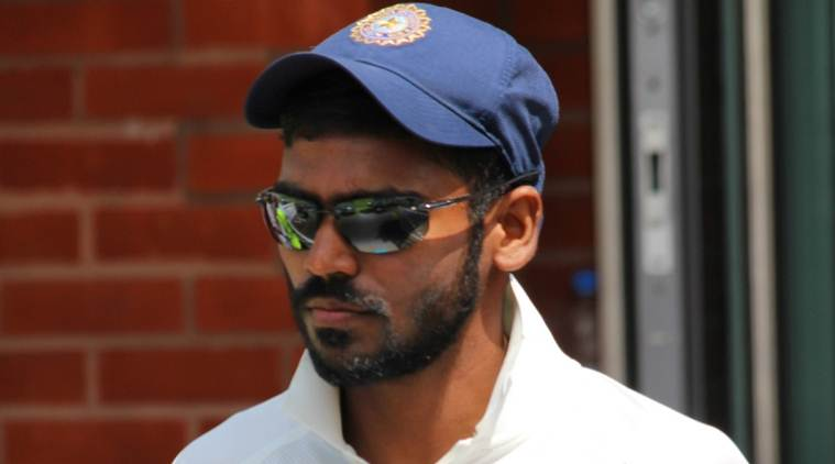 The other Indian wicketkeeper who can be groomed as MS Dhoni's successor – Srikar Bharat