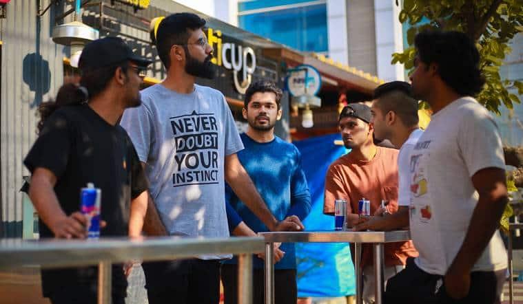 Street-Academics-Bangalore-Malayalam-Multingual-band-perform-stopped-Kerala-Bengaluru-pub
