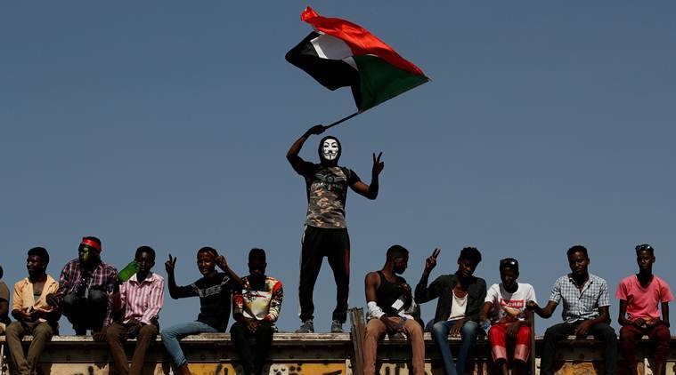 After months of upheaval, Sudan celebrates power-sharing deal