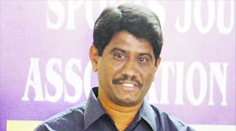 Sulakshan Kulkarni head coach of Indian squad in Disability World Cricket Series