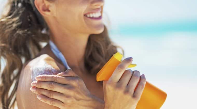 sunscreen, monsoon allergies, monsoon illness, indian express, indian express news