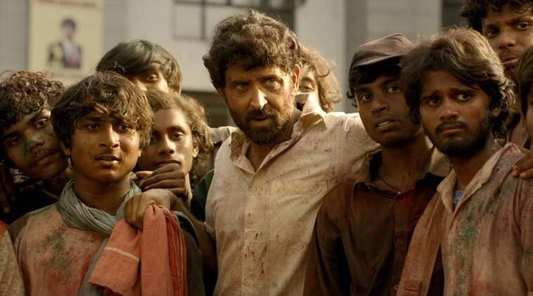 Super 30 box office collection Day 5