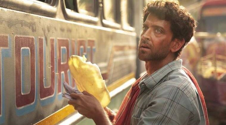Super 30 box office collection Day 9