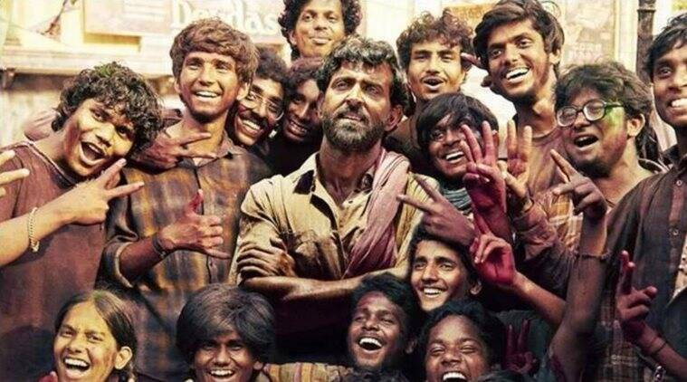 Super 30 box office collection Day 3