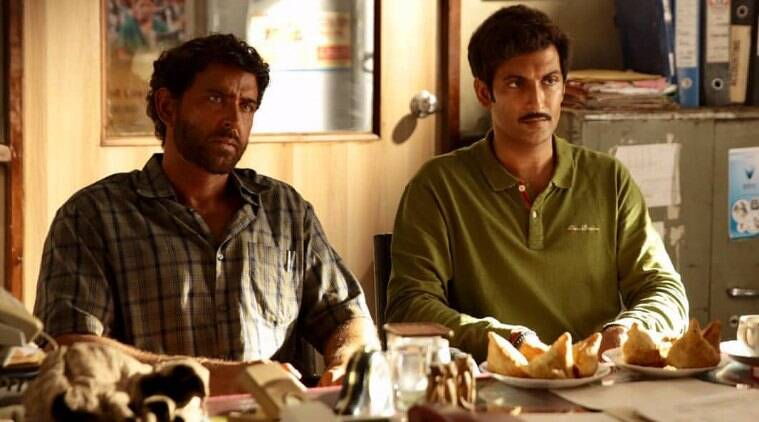 Super 30 box office collection Day 5 Hrithik Roshan film