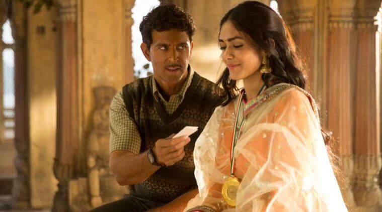 Super 30 box office collection Day 8