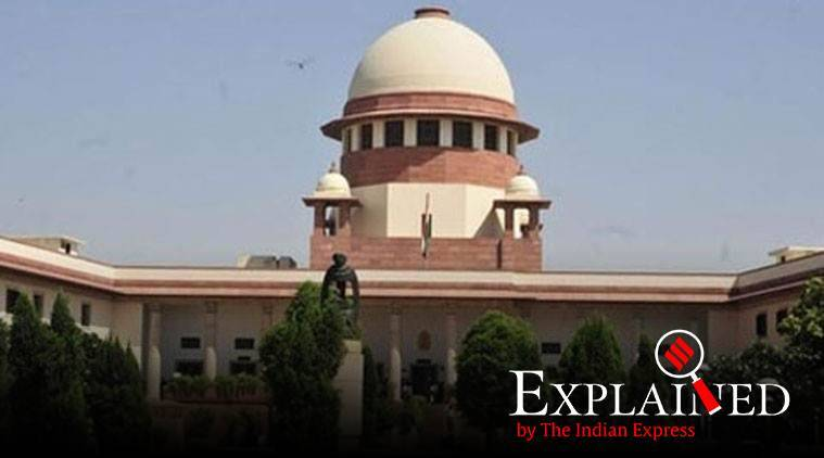Explained: Bench strength, validity of law — why land acquisition matter is back in Supreme Court