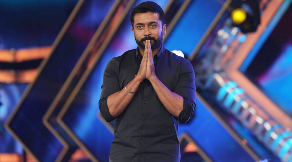 suriya, actor suriya, suriya neet exam remarks, suriya neet, neet exam, neet tamil nadu suicide, madras high court, suriya contempt case, suriya madras high court, indian express