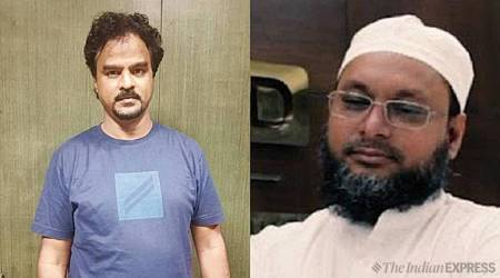 Syed-Mujahid-IMA-Scam-arrested-Mansoor-Khan-JDS-BBMP-councillor
