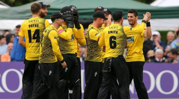 T20 Blast 2019: When and where to watch Vitality T20 | Sports News