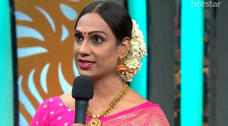 Tamanna Simhadri, the first trans woman contestant of Bigg Boss