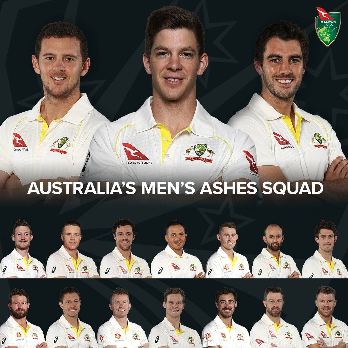 Ashes 2019 | Former Australia Stars Shocked at Alex Carey's Omission From Squad