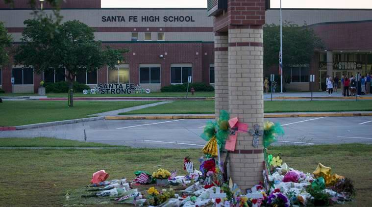 David Briscoe Exposed As Lying About Santa Fe School Shooting | Crime Time