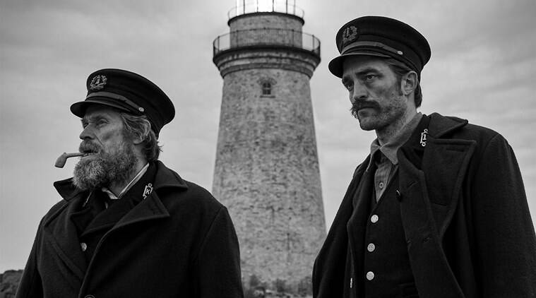The Lighthouse trailer: Willem Dafoe and Robert Pattinson drive each other crazy