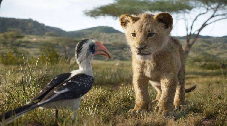 'The Lion King' Tops $130 Million Overseas