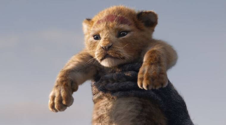 The Lion King leaked on Tamilrockers