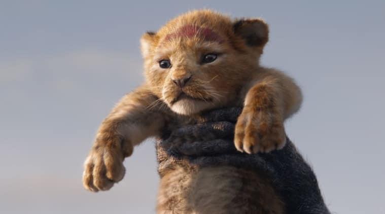 lion king tamilrockers
