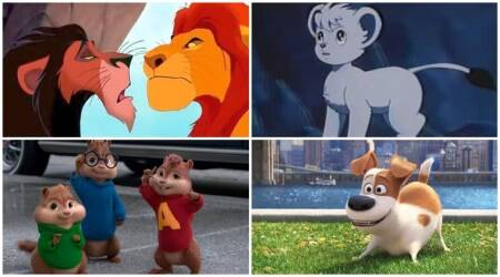 The Lion King alternatives