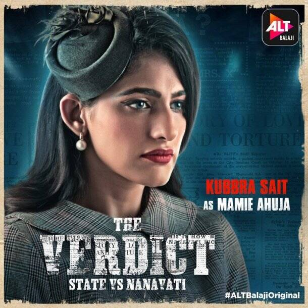 kubbra sait in the verdict
