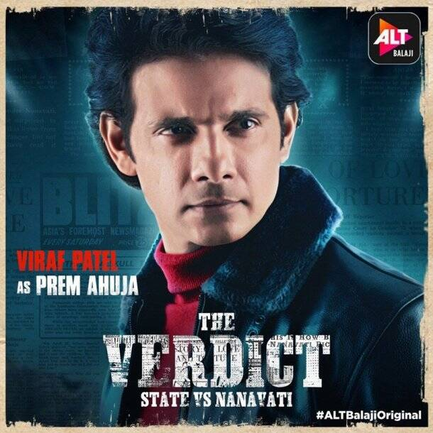 the verdict character posters