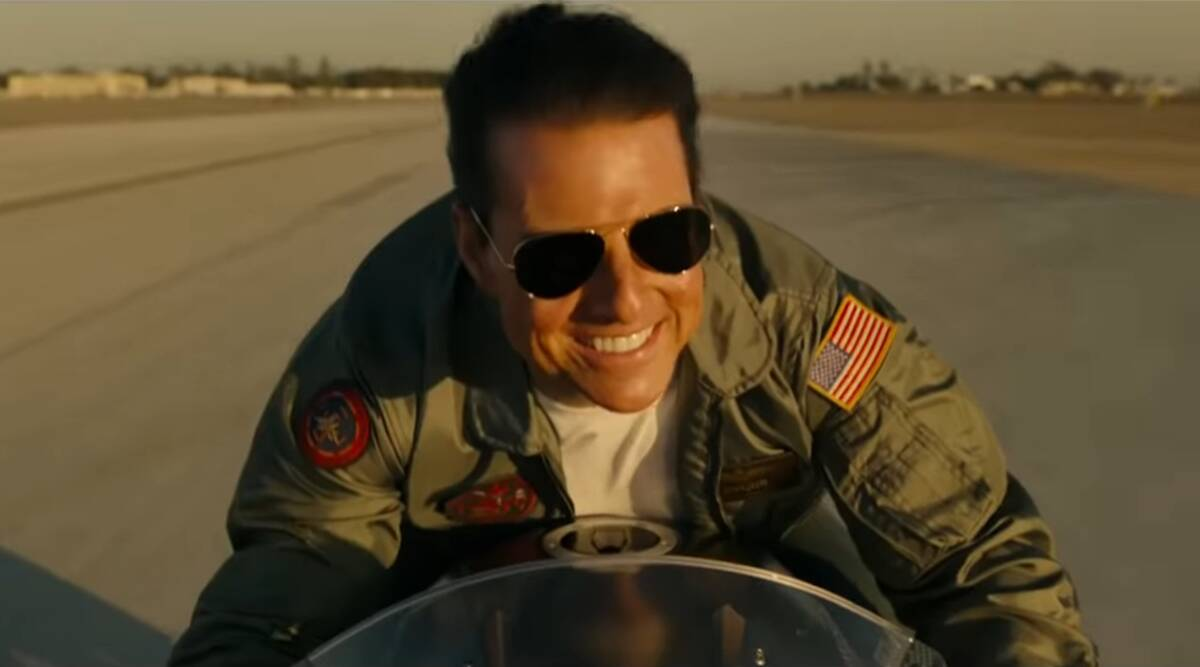 Tom Cruise's Top Gun: Maverick delayed again, to release in November now |  Entertainment News,The Indian Express