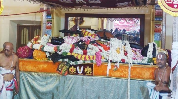 Athi Varadar, Kancheepuram,