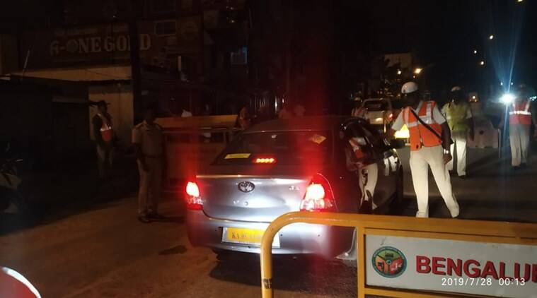 Bangalore News July 29 highlights: Police add more checkpoints