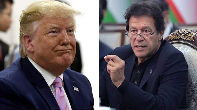 us pakistan, pakistan press freedom, us pakistan press freedom, imran khan, imran khan us visit, donald trump, press freedom, world news