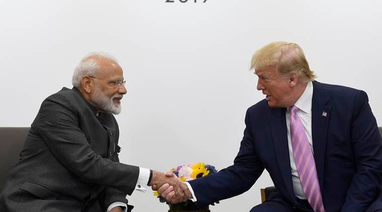 Trump on Kashmir issue: 'Will discuss with PM Modi at G7 Summit'