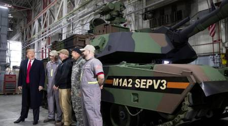 US State Department, usa, us arms sale to taiwan, america arms sale to taiwan, us taiwan, world news, Abrams tanks, Stinger surface to air missiles