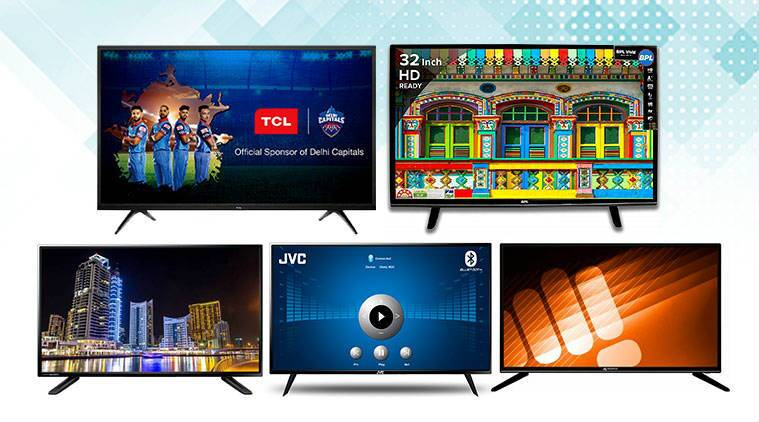 LED TVs under Rs 10,000 from Micromax, BPL, TCL, and more