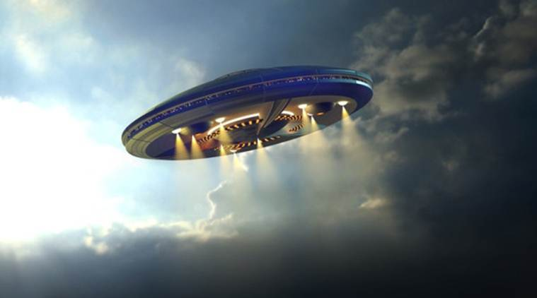aliens, area 51, area 51 us, area 51 aliens, aliens in area 51, theories around area 51, unidentified flying objects, UFO, UFOs, aliens on earth, world news, Indian Express