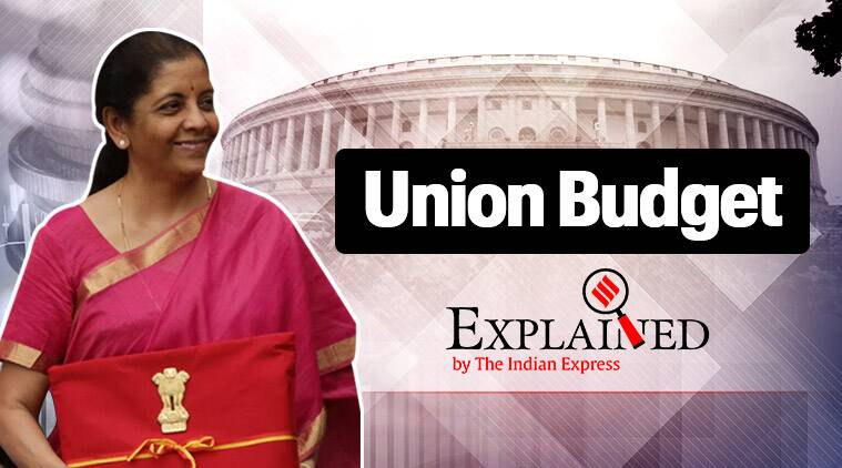Union Budget 2019 Explained: