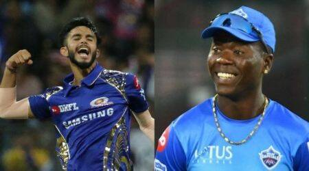 IPL Transfer, Maryak Markande and Rutherford