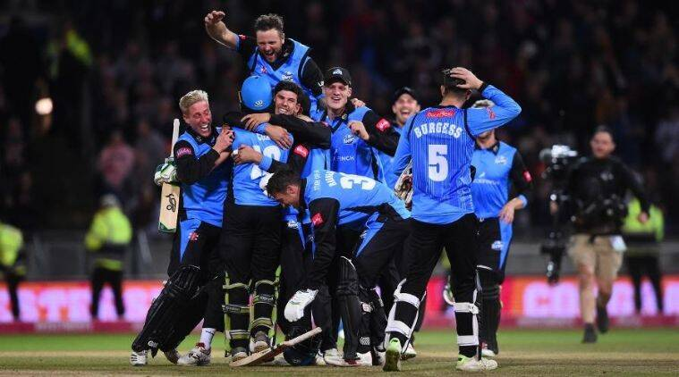 T20 Blast 2019: All you need to know about English Vitality