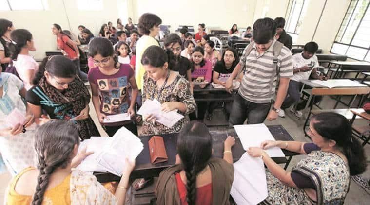 DU, DU admissions, Delhi University admissions, DU admission process, DU students, DU colleges, DU cut-offs, undergraduate applicants, Indian Express news, education news